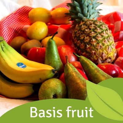 Basis fruit
