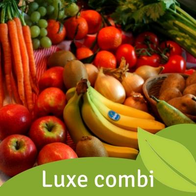 Luxe combi