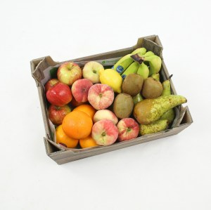 Luxe fruit pakket