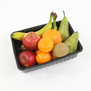 Mini fruit pakket