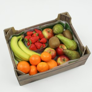 fruit pakket